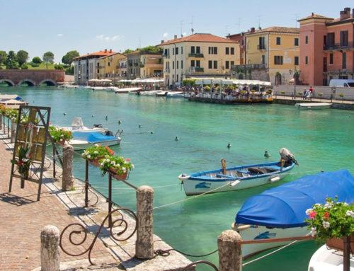Peschiera – Lago di Garda
