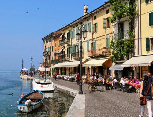 Lazise – Lago di Garda