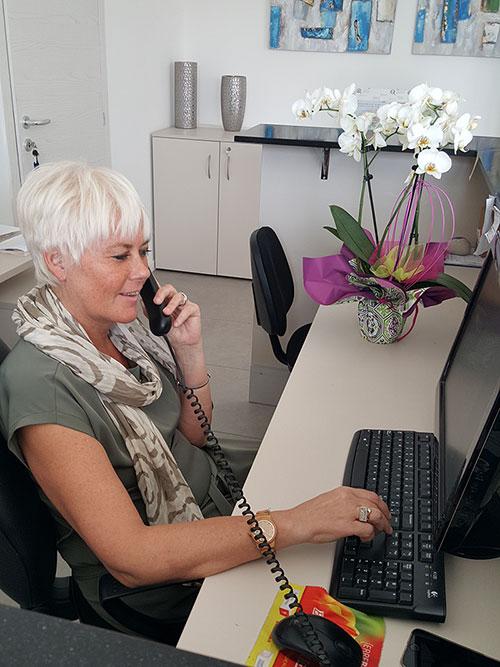 Telefona o invia una Email a Tenuta Albertini Albergo Ristorante Bed & Breakfast di Zevio in provincia di Verona